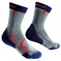 La Sportiva - Mountain Socks - Wandersocken