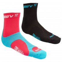 Inov-8 - Women's Prosoc High Twin Pack - Laufsocken