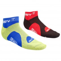 Inov-8 - Racesoc Low Twin Pack - Chaussettes de running