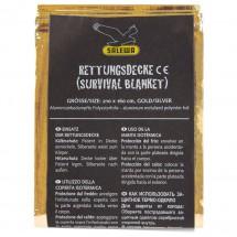 Salewa - Survival Blanket - Kit de premier secours