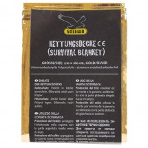 Salewa - Survival Blanket - First aid kit