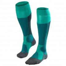 Falke - St4 Wool - Ski socks