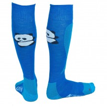 Kask of Sweden - Kid's Panda Socks - Skisocken