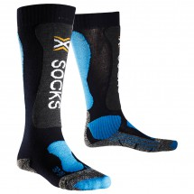 X-Socks - Women's Ski Comfort Supersoft - Chaussettes de ski