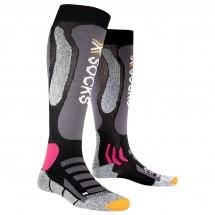 X-Socks - Women's Ski Touring - Hiihto- ja laskettelusukat