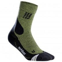 CEP - Outdoor Merino Mid-Cut Socks