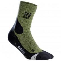 CEP - Outdoor Merino Mid-Cut Socks