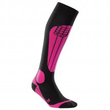 CEP - Women's Ski Thermo Socks - Kompressiosukat
