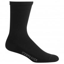 Icebreaker - Lifestyle Light Crew - Multifunctionele sokken