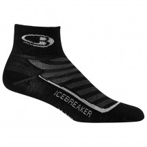Icebreaker - Run+ Mini Ultralight - Chaussettes de running
