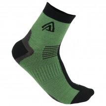 Aclima - Running Socks 2-Pack - Laufsocken
