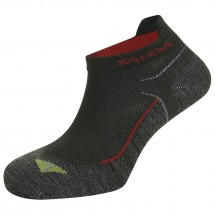 Salewa - Approach No Show Socks - Trekking socks