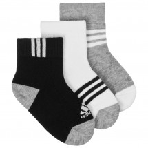 Adidas - 3S Kids Socks 3PP - Multi-function socks