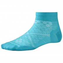 Smartwool - Women's PhD Run Ultra Light Low Cut - Loopsokken