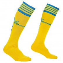 Local - Classic Freeride Knee Socks - Radsocken