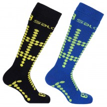 Salomon - Kid's Team - Chaussettes de ski