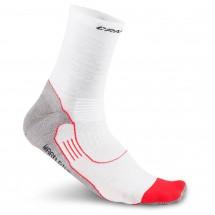 Craft - Warm Bike Mid Socks - Cycling socks