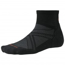 Smartwool - PhD Run Light Elite Mini - Laufsocken