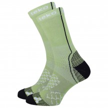 Teko - Reflex Light 3/4 Crew - Cycling socks