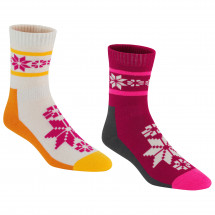 Kari Traa - Women's Rusa Wool Sock - Chaussettes