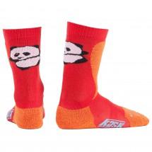Kask - Junior Panda Socks - Hiihto- ja laskettelusukat