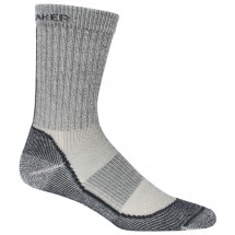 Icebreaker - Hike Basic Light Crew - Trekkingsocken