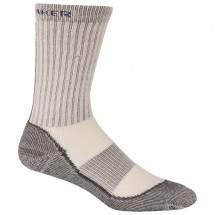 Icebreaker - Women's Hike Basic Light Crew - Trekkingsocken