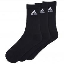 adidas - 3S Performance Crew HC 3PP - Multi-function socks