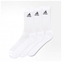 adidas - 3S Performance Crew HC 3PP - Chaussettes multifonct