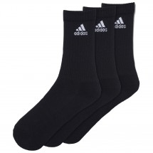 adidas - 3S Performance Crew HC 3PP - Sports socks