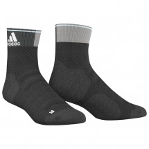 adidas - Run Energy Ankle TC 1PP - Juoksusukat