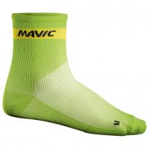 Mavic - Cosmic Mid Sock - Cycling socks