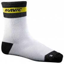Mavic - Ksyrium Merino Sock - Chaussettes de cyclisme