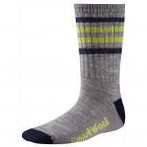 Smartwool - Kid's Striped Hike Light Crew - Trekking socks