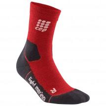 CEP - CEP Dynamic+ Outdoor Light Merino Mid-Cut Socks - Wandersocken