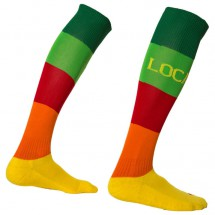Local - Kink Knee Socks - Radsocken