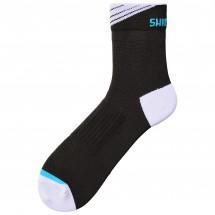 Shimano - Socken Basic Long Ankle - Pyöräilysukat