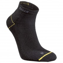 Seger - Running Mid Wool Low Cut - Laufsocken
