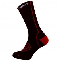 Teko - MTB Pro Ultralight Crew - Chaussettes de cyclisme