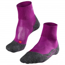 Falke - Women's Falke TK2 Short Cool - Trekkingsocken