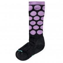 Smartwool - Girl's Wintersport All Over Dots - Ski socks