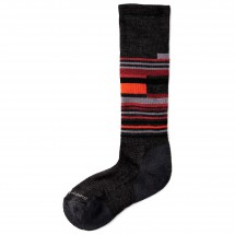 Smartwool - Kid's Wintersport Stripe - Skisocken