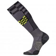 Smartwool - PhD Ski Light Elite Pattern - Ski socks