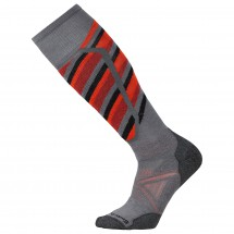Smartwool - PhD Ski Medium Pattern - Ski socks