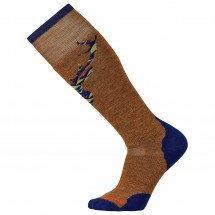 Smartwool - PhD SlopeStyle Medium Akaigawa - Ski socks