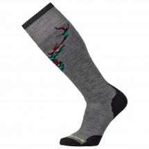 Smartwool - PhD SlopeStyle Medium Akaigawa - Ski socks