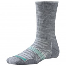 Smartwool - Women's PhD Outdoor Light Crew - Trekking socks
