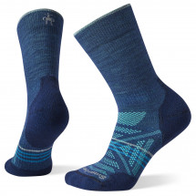 Smartwool - Women's PhD Outdoor Light Crew - Trekking socks