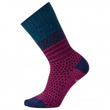 Smartwool - Women's Popcorn Cable - Multi-function socks