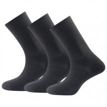 Devold - Daily Light Sock 3-Pack - Merinosocken